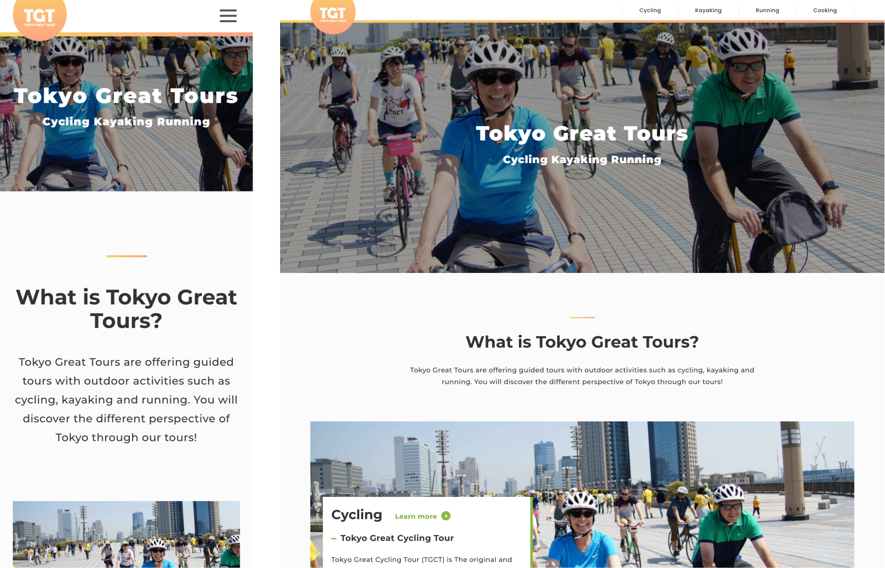 Tokyo Great Tours